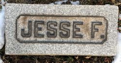 Jesse Fitch Allen