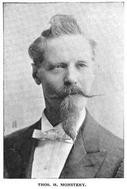 Col Thomas Hoyer Monstery