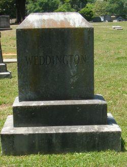 Luther Addison Weddington