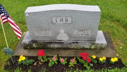 Raymond Charles Lab