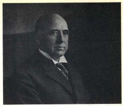 Byron A Buffington