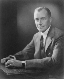 Roland Livingston Redmond