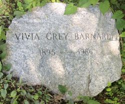 Vivia Grey Barnard
