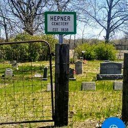 Hepner Cemetery