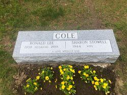 Ronald L Cole