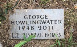 George Howlingwater