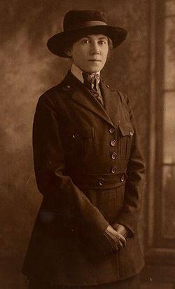 Antoinette Wilhelmina Lippold