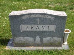 Anna B. <I>Eder</I> Braml