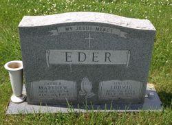 Matthew Eder