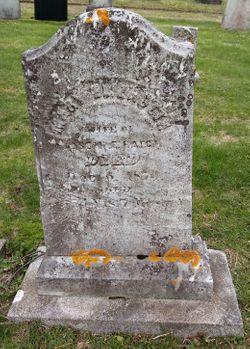 Mary Elizabeth <I>Smith</I> Hatch