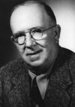 James Earl Carter Sr.