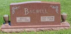 John Hughie Bagwell
