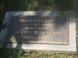 Kelsie Kyle Kemp