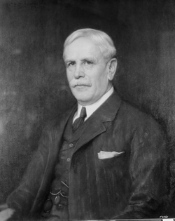 William Rutherford Mead