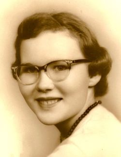 Mary Cornell <I>Thorsby</I> Hoehn