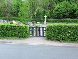 Friedhof Lug