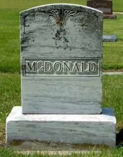 David Turkington McDonald