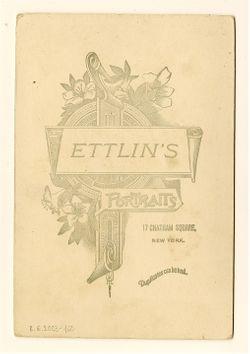 William A. Ettlin