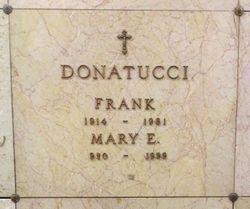 Frank Donatucci