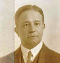 Donald Cameron Bingham