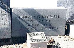 Harvey Bagwell
