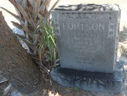 Cora I Fortson