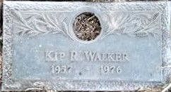 Kip Ruel Walker