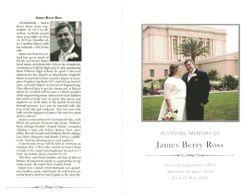 James Berry Ross