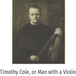 Timothy Cole