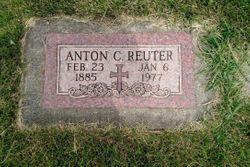 Anton Charles Reuter