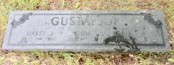 Harry Joseph Gustafson
