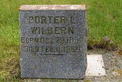 Porter L. Wilbern