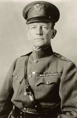 MG Frank Ross McCoy