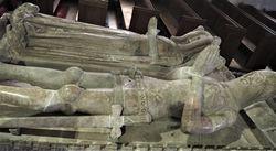Sir Thomas de Berkeley