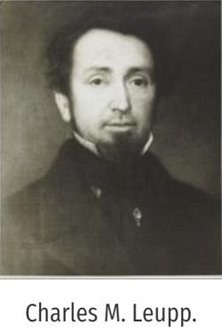 Charles Mortimer Leupp