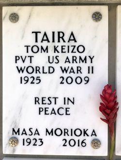 Tom Keizo Taira