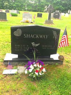 Barclay W. Shackway