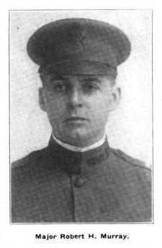 Col Robert Heffron Murray