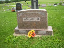 William Frank Anguish