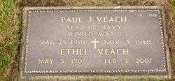 Ethel Veach