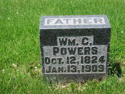 William Carder Powers