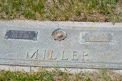 Wanda V Miller