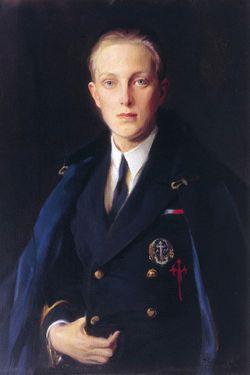 Alfonso Pio Cristino Eduardo De Borbon