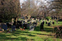 Bestwood Village Cemetery