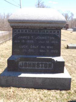 James Thomas Johnston