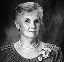 Patricia Ann <I>Green</I> Bagwell