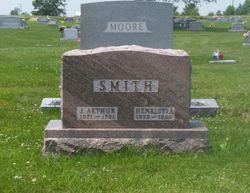 Jesse Arthur Smith