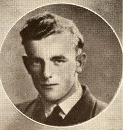 Flight Sergeant Alfred Frank Sherry