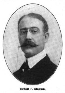 Ernest Foster Slocum