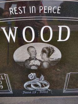 Jeffrey Michael Wood (1980-2009) - Find A Grave Memorial